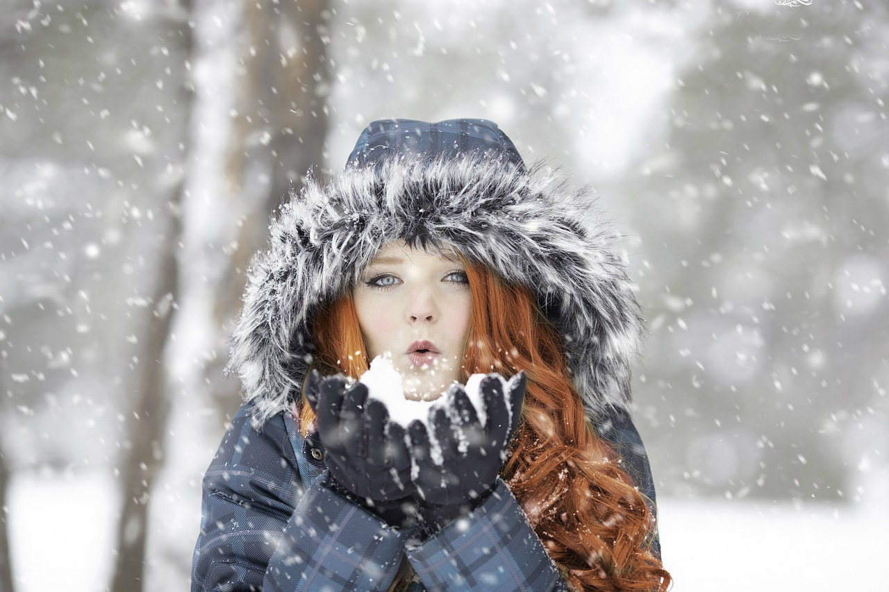 How To Care For Your Hair In Winter