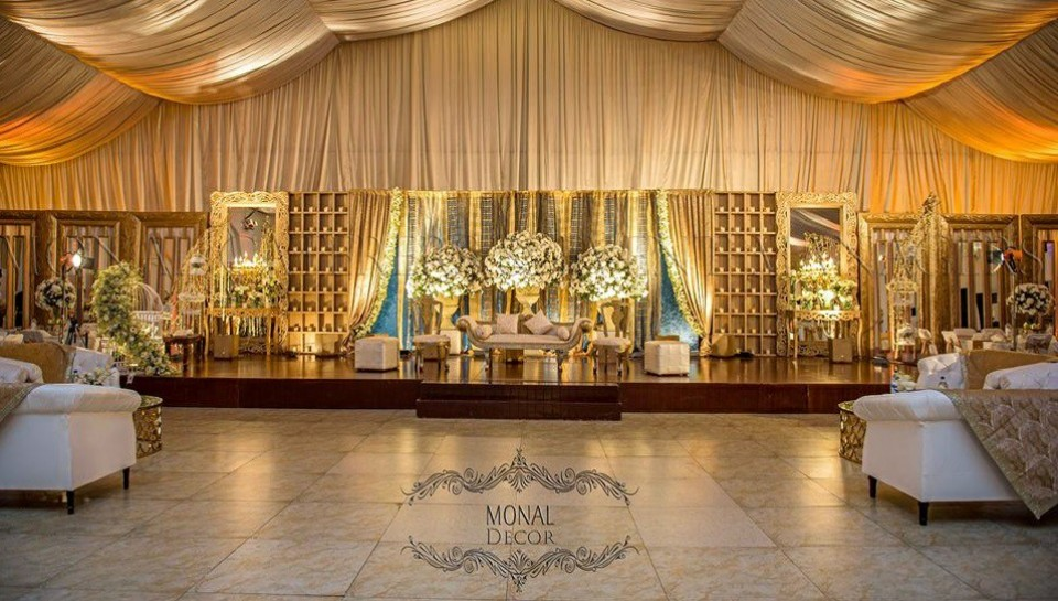 Monal Marquee and Wedding Venues In Islamabad